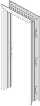 arizona hollow metal door frames
