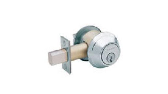 High Security Door Hardware Solutions