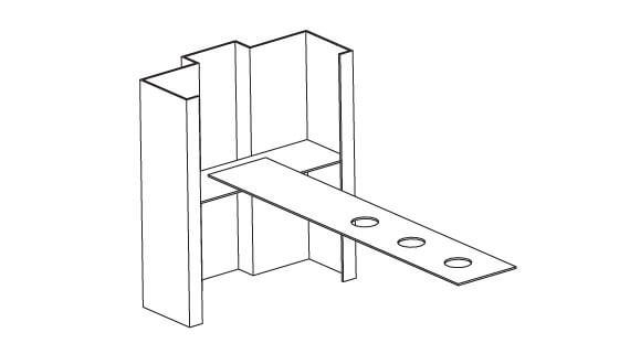 Hollow Metal Door : Commercial hollow metal door frames