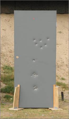 Bullet Resistant Metal Doors Bullet Proof Steel Doors