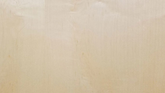 Prefinished White Maple Commercial Wood Doors