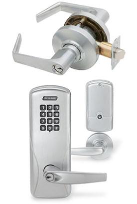 Commercial Door Locks Lever Locksets