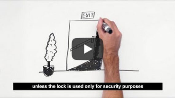 Commercial Door and Hardware Training Videos