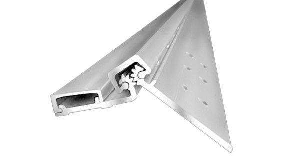 Commercial Door Hinges : Commercial door hinges continuous heavy duty