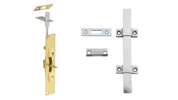 Door Hardware Flush Bolts Door Viewers Latch Guards Etc