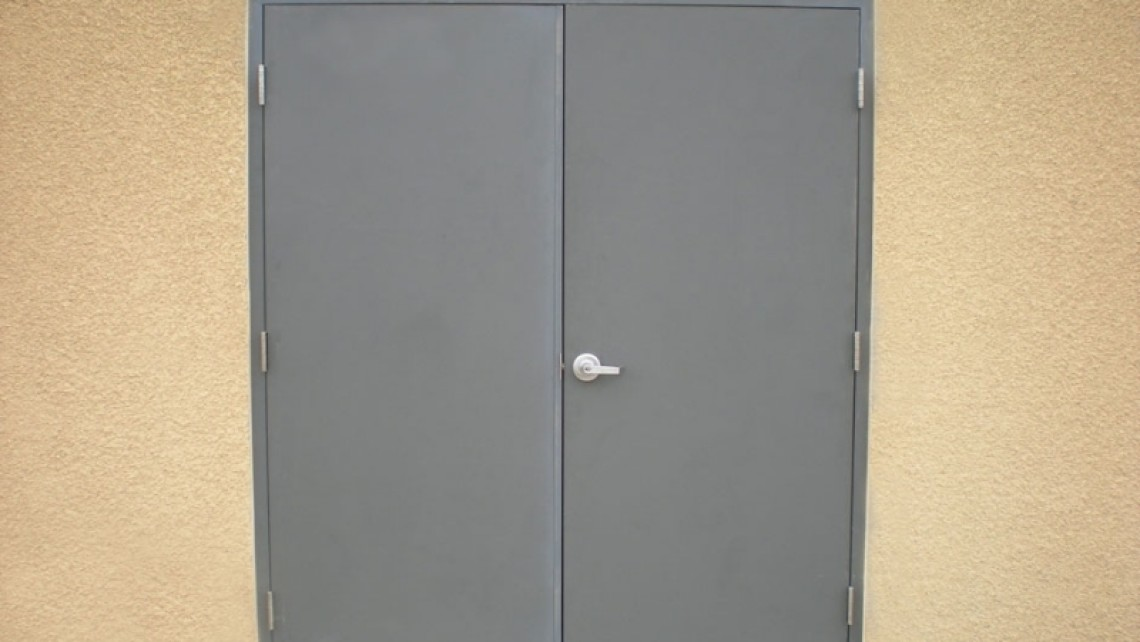 Commercial Door Photo Gallery Trudoor