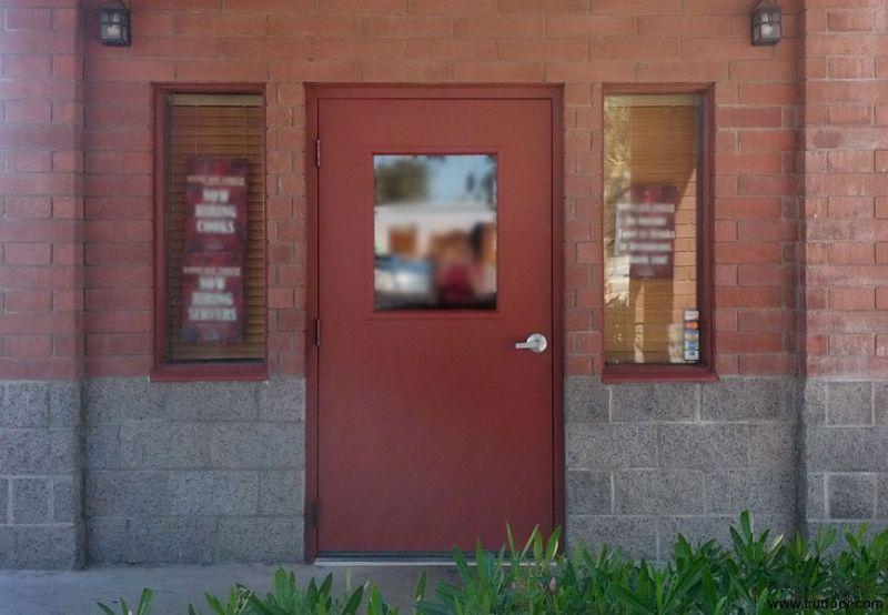 Commercial Door Photo Gallery