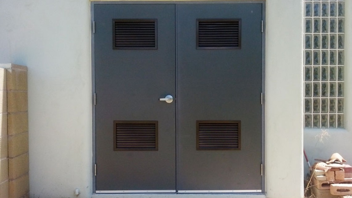Commercial Door Photo Gallery Trudoor