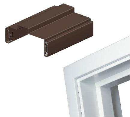 Prefinished Steel Door Frames Timely Frames