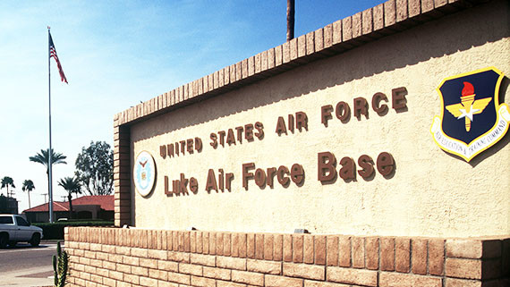 glendale luke afb buddhist singles Airport & fbo info for kluf luke afb (private) glendale az us air force.
