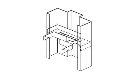 Hollow Metal Door Frames : Commercial hollow metal door frames