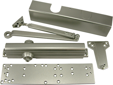 Design Hardware 316R Door Closer