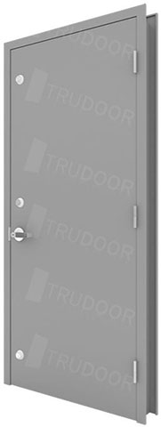 Maximum Duty Hollow Metal Doors 14 Gauge Steel Door