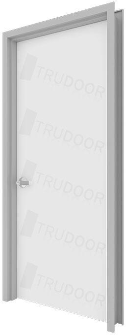Paint Grade Commercial Wood Doors Primed MDF Doors