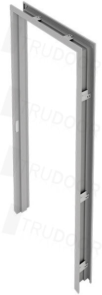 expanadable hollow metal door frame
