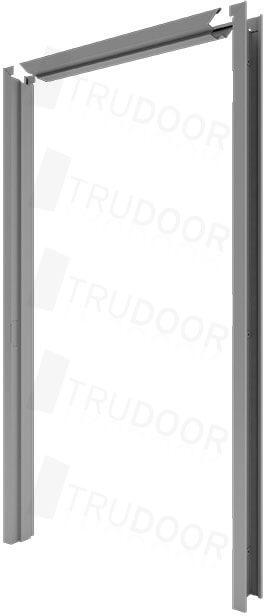 Hollow Metal Door Frames : Kd knocked down masonry hollow metal frame