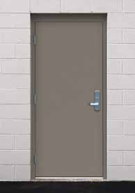Steelcraft Commercial Hollow Metal Doors Amp Frames