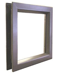 Door Vision Lite Frame