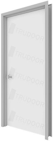 Paint Ready Solid Core Commercial Wood Door
