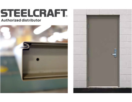 steelcraft commercial hollow metal doors frames